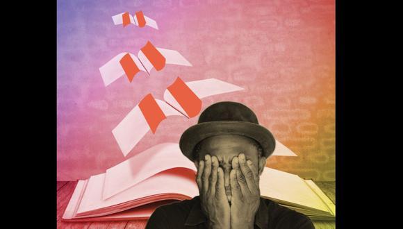 """""""En junio, mes de la cultura afroperuana cabe una reflexión respecto de esa literatura que silenciada, remota, invisibilizada, no termina de llegar a nuestras manos"""". Lee la columna de Renato Cisneros. (Ilsutración: Kelly Villarreal)"""