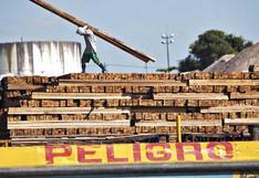Madre de Dios: ordenan 36 meses de prisión preventiva para funcionarios implicados en tráfico de madera