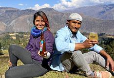 ¿Una cerveza a base de chicha de jora? La historia de la innovadora y premiada bebida artesanal que nació en Cusco
