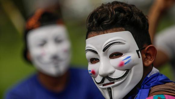 """Nicaragua: oposición rechaza """"Ley de Amnistía"""" propuesta por Daniel Ortega. (AP)."""