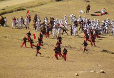 Pampa de Junín es declarada Patrimonio Cultural de la Nación