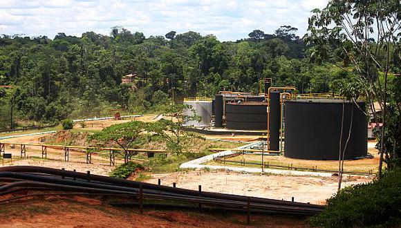 Cartera de proyectos de hidrocarburos asciende a US$17.503 mlls