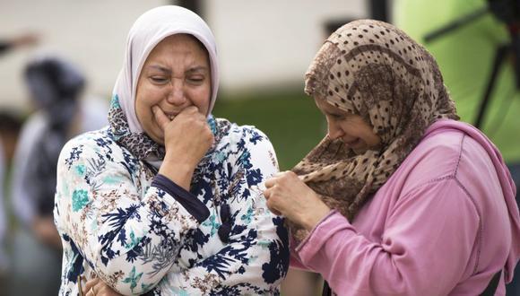 En el pueblo catalán donde vivía Abdelbaki Es Satty, vivieron siete integrantes que cometieron atentados en Barcelona y Cambrils el jueves. (Foto: AFP)