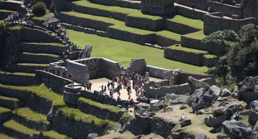 Según el Mincul, en el Perú hay 13 mil sitios arqueológicos, pero no presupuesto para mantenerlos. (Foto: El Comercio)