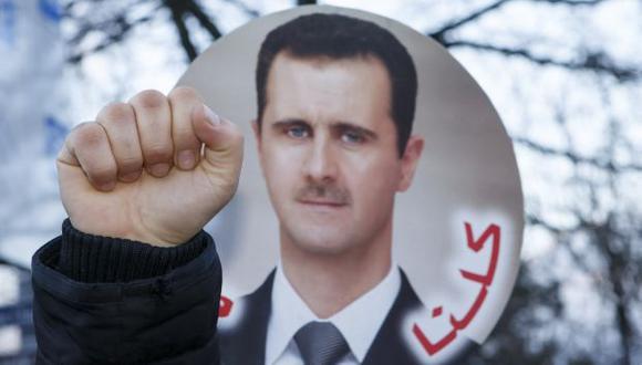Gobierno sirio amenaza con abandonar diálogo si no hay seriedad