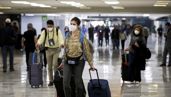 Miles de peruanos se encuentran varados en todo el mundo debido a la pandemia del coronavirus. El resto de países lidian con la misma situación. (Foto: Reuters)