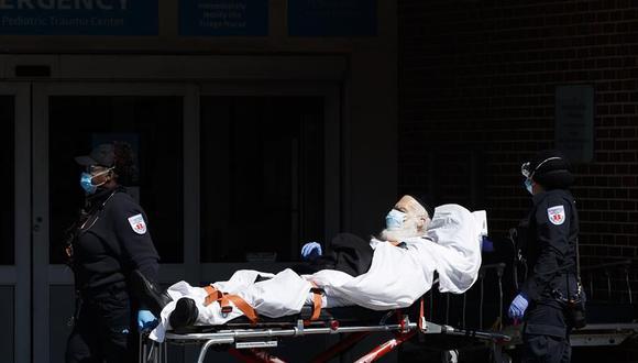 Coronavirus en Estados Unidos | Últimas noticias | Último minuto: reporte de infectados y muertos hoy, miércoles 28 de octubre del 2020 | COVID-19 USA | (Foto: EFE/Justin Lane/).