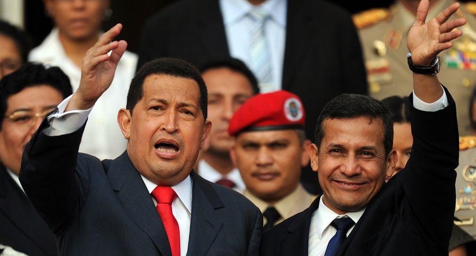 Defensa legal de Ollanta Humala, solicitó al juez archivar la acusación por presuntos aportes de Venezuela durante el gobierno de Hugo Chávez.