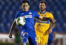 IZZI en vivo, Cruz Azul vs. Tigres online: hora del partido por la Liga MX