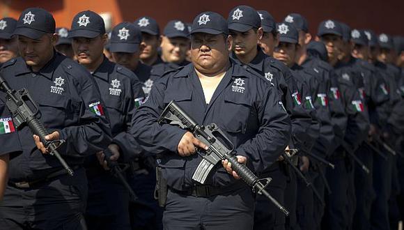 México: las autodefensas se convierten en policías rurales