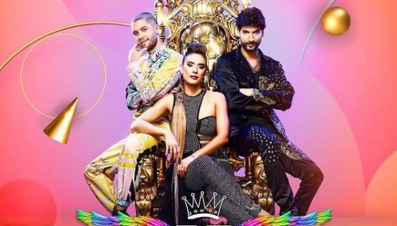"""La segunda temporada de """"La reina del flow"""" será estrenada este mismo 2021 en Colombia (Foto: Caracol Televisión)"""