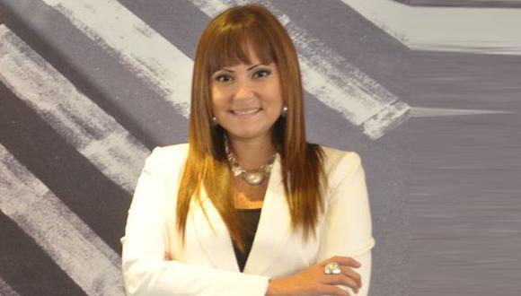 Sonia Alva es la flamante administradora concursal de Universitario de Deportes. (Foto: Alva Legal)