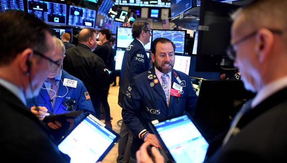 Wall Street abrió en verde este martes. (Foto: AFP)