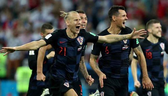 España cayó 3-2 en su visita a Croacia por la jornada 5 de la UEFA Nations League. El duelo se disputó en el Estadio Maksimir (Foto: agencias)
