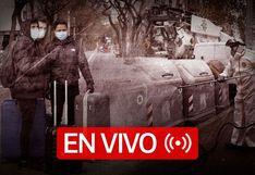 Coronavirus EN VIVO y EN DIRECTO: muertos en España, Estados Unidos, Ecuador y el mundo superan los 59.000