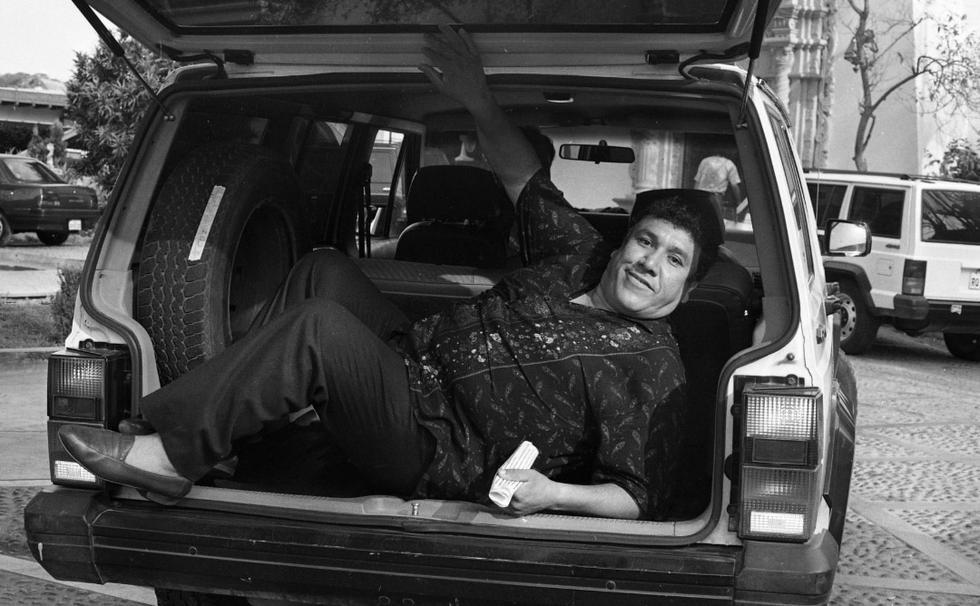 Gordo Casaretto. (Foto: Agencia Andina/ Archivo)