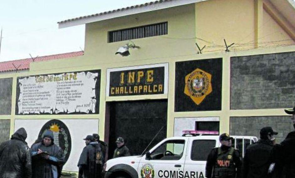 Penal de Challapalca: liberan a tres agentes del INPE que estaban secuestrados