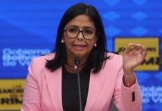 Venezuela presenta a la OMS los resultados de su medicina contra el coronavirus