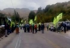 Moquegua: ¿por qué volvió a estallar el conflicto social contra el proyecto minero Quellaveco?