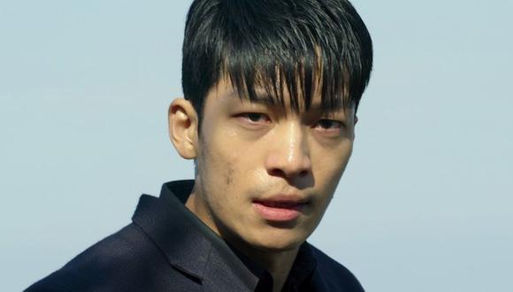 Wi Ha-Joon interpreta a Hang Jun-Ho, un oficial de la policía que está investigando la desaparición de su hermano (Foto: Netflix)
