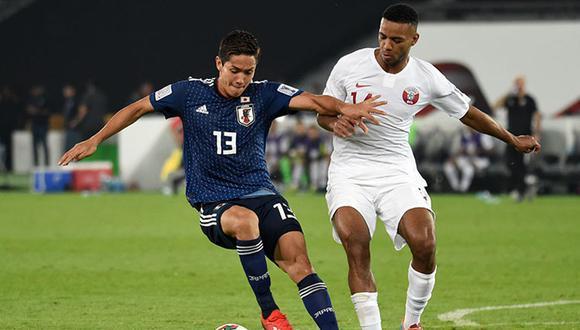Es la primera vez que participan dos países que no son del continente americano: Japón y Qatar. (Foto: AFP)