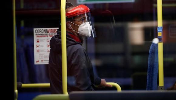 Coronavirus en España | Últimas noticias | Último minuto: reporte de infectados y muertos hoy, lunes 5 de octubre | COVID-19 | (Foto: EFE/Mariscal).