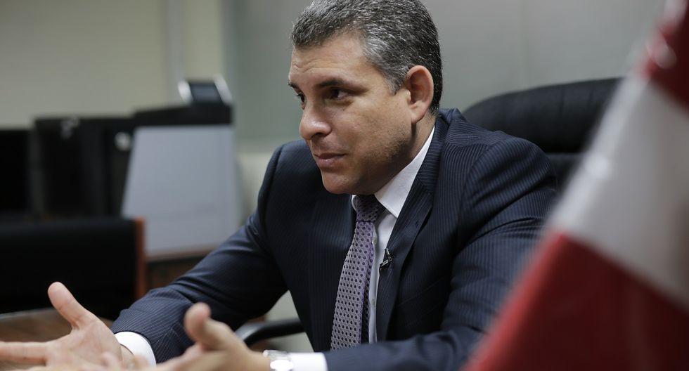 (Foto: Anthony Niño de Guzmán/El Comercio).