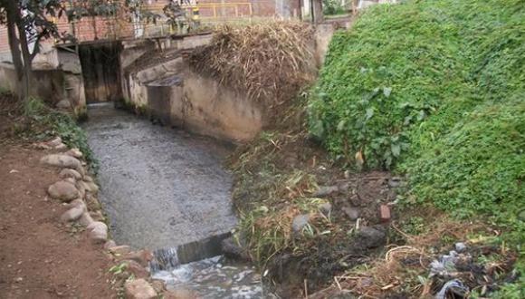 Buscan poner en valor la red de canales prehispánicos de Lima