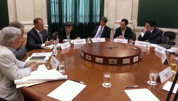 El Comercio debatió con alcaldes sobre la Costa Verde