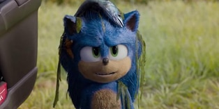 """¡No te puedes perder el tráiler de la película """"Sonic, la película""""!"""