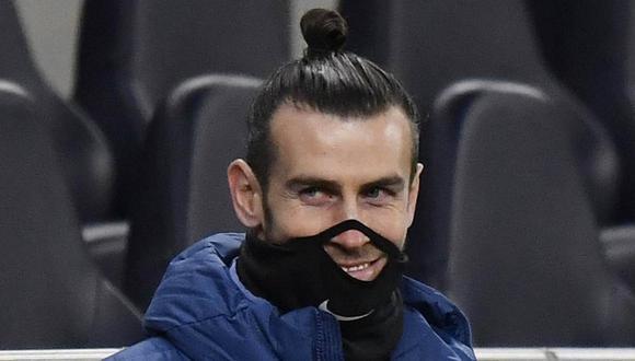 Gareth Bale anunció que desea volver a Real Madrid. (Foto: Reuters)