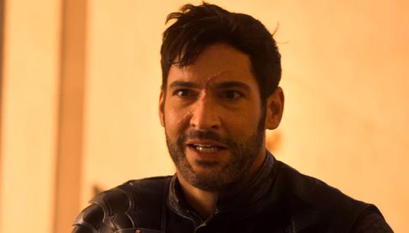 """Michael quería convertirse en el sucesor de Dios en la quinta temporada de """"Lucifer"""" (Foto: Netflix)"""