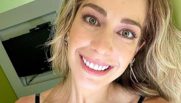 """La actriz de 31 años saltó a la fama como Rutila Casillas, la hija de Aurelio Casillas en """"El señor de los cielos"""" (Foto: Carmen Aub / Instagram)"""