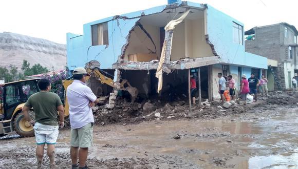 Llamadas y mensajes de texto son gratuitos en zonas de desastre, informó Osiptel. (Foto: COEN)