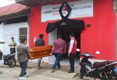 Madre de Dios: encuentran cuerpo de abogado que se ahogó junto a serumista en río Caychive