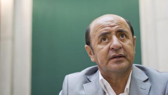 Iván Vásquez será citado a la Comisión de Fiscalización