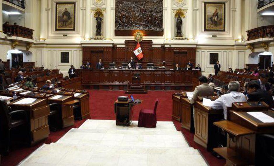 Congreso: Proponen crear oficina de estudios económicos