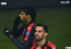 Paquetá homenajeó a víctimas de tragedia en Flamengo tras su primer gol en Milan | VIDEO