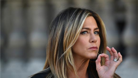 Jennifer Aniston no asistirá a la entrega de Premios Emmy. (Foto: AFP/Gabriel Bouys)