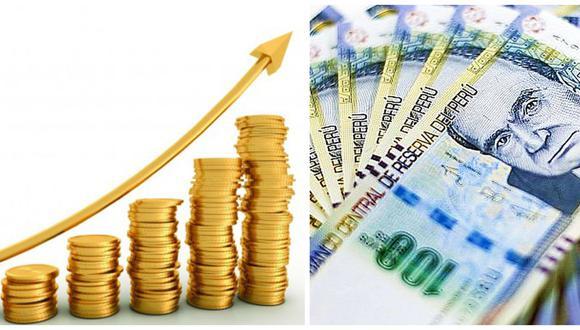 Según lo establecido por el BCR, para fijar el límite de las tasas de interés para las entidades no financieras, además de incluir las tasas promedio de interés de créditos, se incluirá las tasas promedio de los créditos de consumo. (Foto: Maricielo Garvan)
