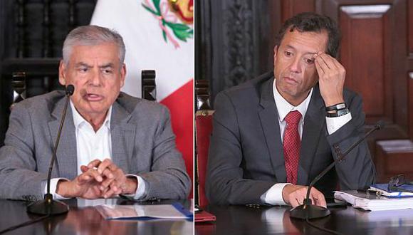 David Tuesta dejó la cartera de Economía en junio pasado. (Fotos: USI)