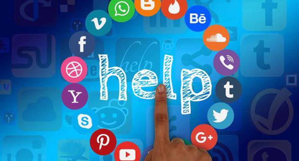 Según expertos, el estrés es generado porque nuestro cerebro no está preparado para gestionar la comunicación por medio de texto. (Foto: Pixabay CC0)