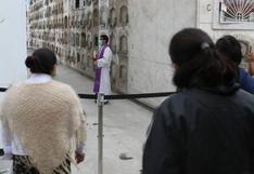 Minsa reporta que hubo 62 nuevos decesos por coronavirus en las últimas 24 horas
