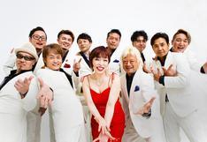 ¿Qué fue de la vida de Nora Suzuki, la japonesa que nos puso a bailar salsa con la Orquesta de la Luz?