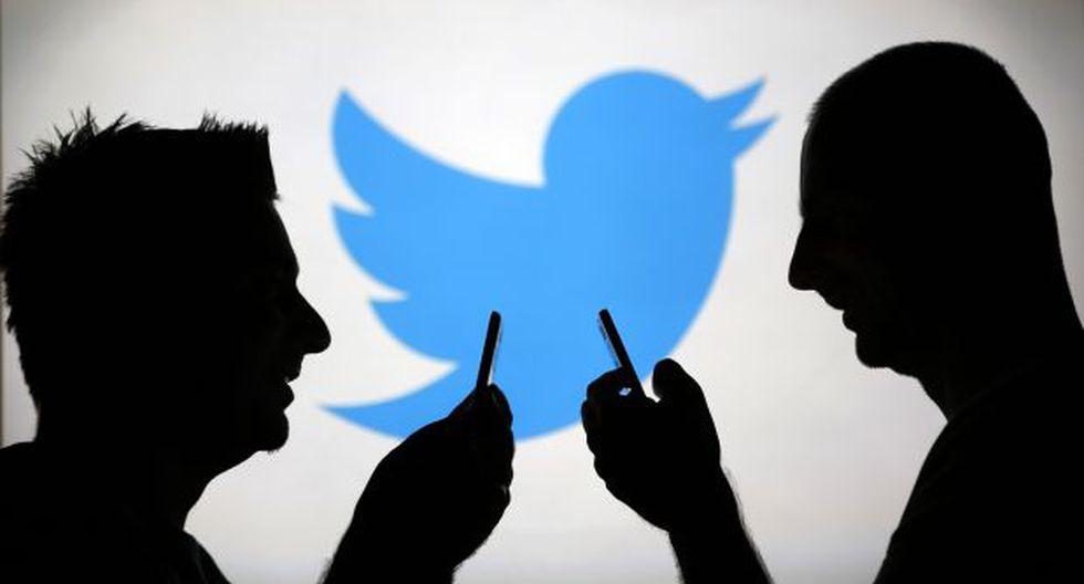 Twitter cae en popularidad ante LinkedIn y Pinterest