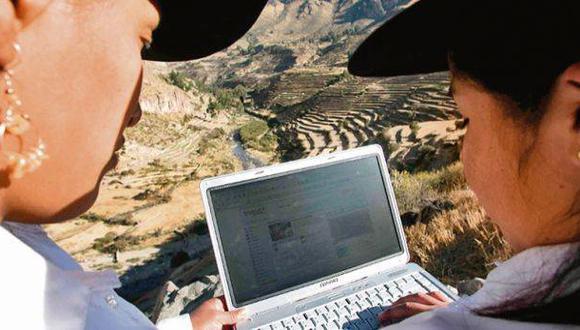 57% tiene acceso a banda ancha en Latinoamérica pero no la usa