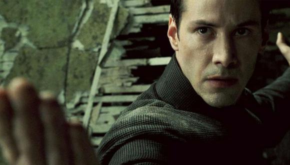 """Keanu Reeves aseguró que Matrix 4 será un proyecto """"muy ambicioso"""". (Foto: Warner Bros)"""