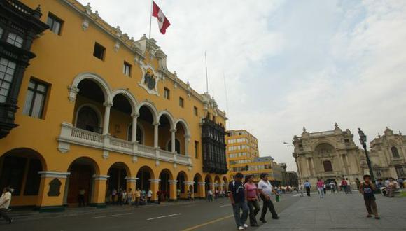 Declaran inadmisible listas de al menos 8 candidatos por Lima