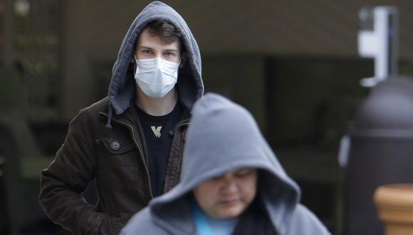 La estrategia que debe adoptar el Perú ante el avance del coronavirus. (AP)