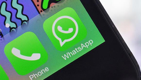 Conoce cómo poder volver a abrir enlaces de WhatsApp en caso estos fallen en tu celular. (Foto: Verge)